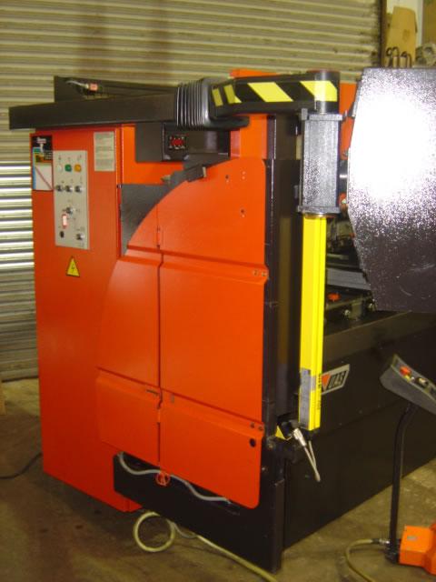 Used Amada APX 5020 CNC hydraulic upstroke pressbrake